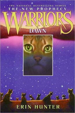 Dawn (Warriors: The New Prophecy Series #3) (Turtleback School & Library Binding Edition)