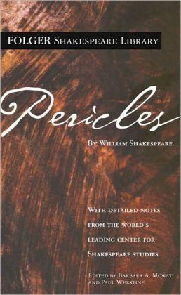 Pericles (Turtleback School & Library Binding Edition)