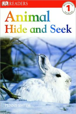 Animal Hide And Seek (Turtleback School & Library Binding Edition)