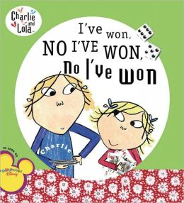 I've Won, No I've Won, No I've Won (Turtleback School & Library Binding Edition)