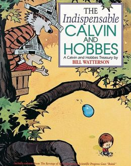 The Indispensable Calvin And Hobbes (Turtleback School & Library Binding Edition)