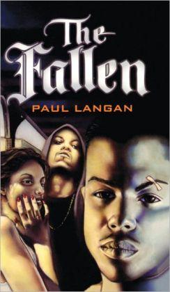 The fallen bluford high series 11 by paul langan 9781417783984