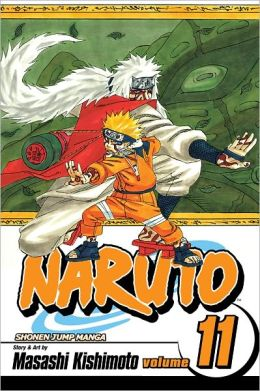 Naruto 11 (Turtleback School & Library Binding Edition)