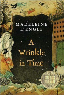 A Wrinkle in Time (Turtleback School & Library Binding Edition)