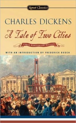 A Tale Of Two Cities (Turtleback School & Library Binding Edition)