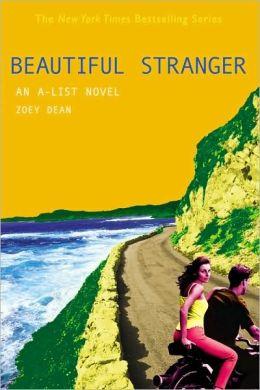 Beautiful Stranger (Turtleback School & Library Binding Edition)