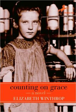 Counting On Grace (Turtleback School & Library Binding Edition)