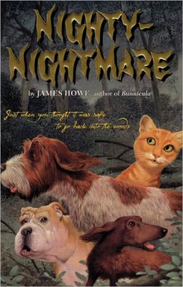 Nighty-Nightmare (Turtleback School & Library Binding Edition)