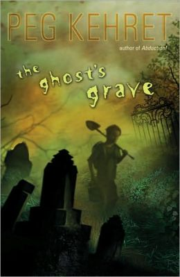The Ghost's Grave (Turtleback School & Library Binding Edition)