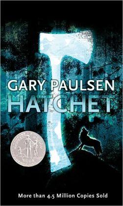 Hatchet (Racksize Edition) (Turtleback School & Library Binding Edition)