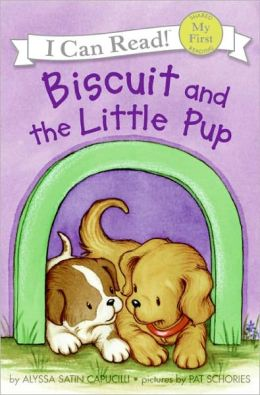 Biscuit and the Little Pup (Turtleback School & Library Binding Edition)