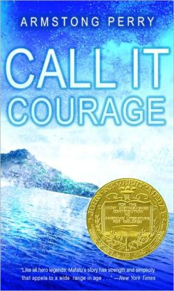 Call It Courage (Turtleback School & Library Binding Edition)