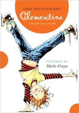 Clementine (Clementine Series #1) (Turtleback School & Library Binding Edition)