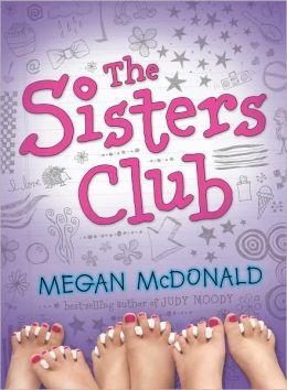 The Sisters Club (Sisters Club Series #1)