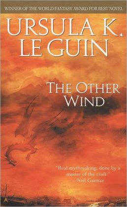 The Other Wind (Turtleback School & Library Binding Edition)