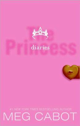 The Princess Diaries (Turtleback School & Library Binding Edition)