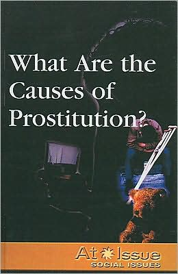 What Are the Causes of Prostitution?
