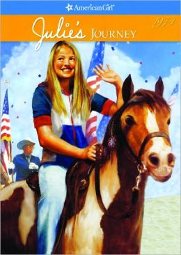 Julie's Journey (American Girl Collection Series: Julie)