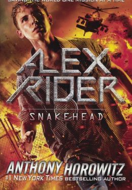 Snakehead (Turtleback School & Library Binding Edition)