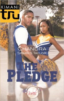 The Pledge (Turtleback School & Library Binding Edition)