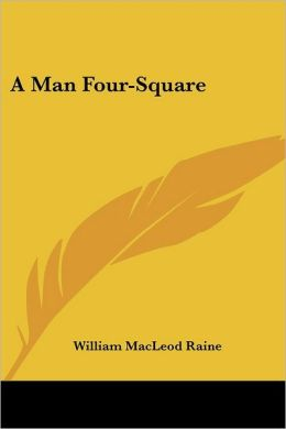 Man Four-Square