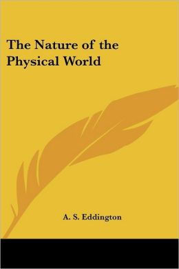 Nature of the Physical World