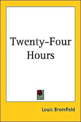 Twenty-Four Hours