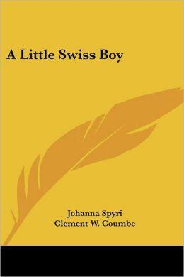 Little Swiss Boy