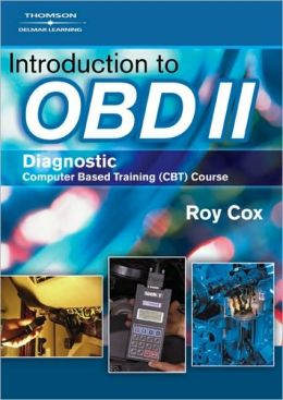 Hands-On Diagnostic Simulation CD-ROM for Cox's Introduction to On-Board Diagnostics II