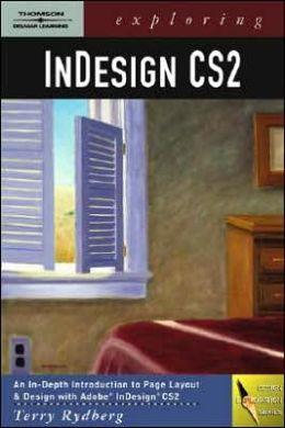 Exploring InDesign CS2