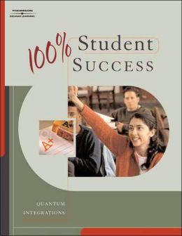 100% Student Success