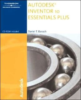 Autodesk Inventor? 10 Essentials Plus