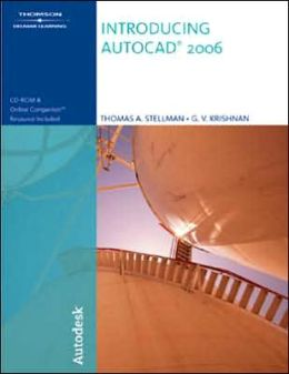 Introducing AutoCAD 2006