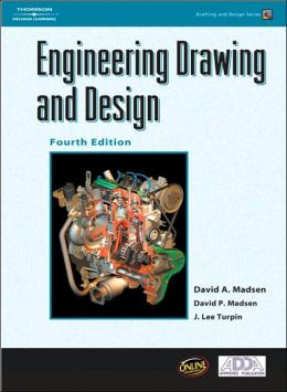 Engineering Drawing and Design