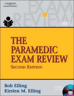 The Paramedic Exam Review