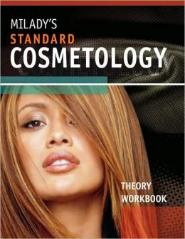 Theory Workbook for Milady's Standard Cosmetology 2008