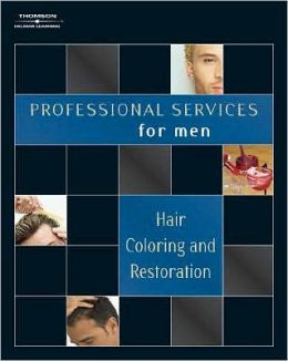 Professional Services for Men: Hair Coloring and Restoration