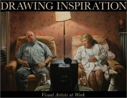 Drawing Inspiration: Visual Artists At Work