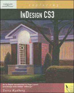 Exploring InDesign CS3