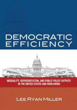 Democratic Efficiency: Inequality, Representation, and Public Policy Outputs in the United States and Worldwide