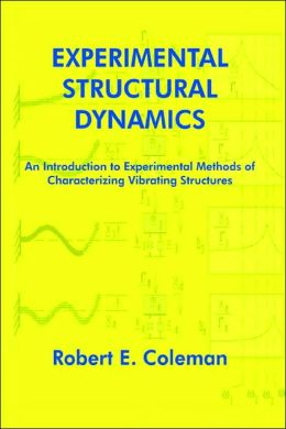 Experimental Structural Dynamics