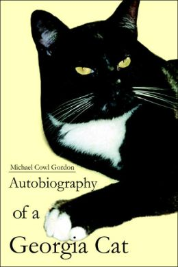 Autobiography Of A Georgia Cat