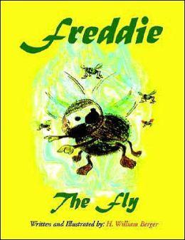 Freddie The Fly