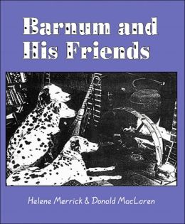 Barnum and His Friends