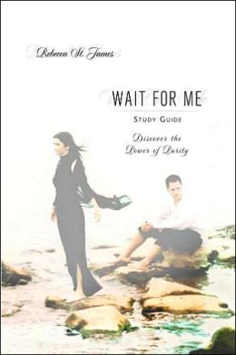 Wait for Me Keepsake: Discover the Power of Purity