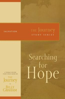 Searching for Hope: The Journey Study Series