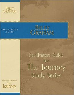 The Journey: Study Series: Facilitator's Guide