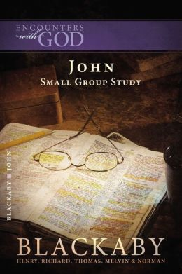 Encounters with God: John