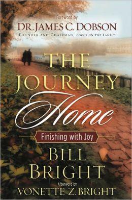 JOURNEY HOME: Finishing with Joy