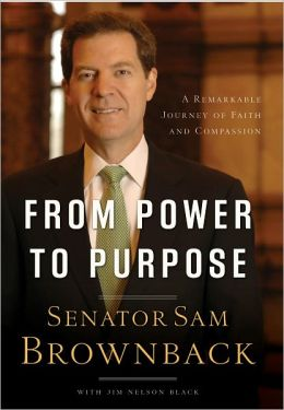 From Power to Purpose: A Remarkable Journey of Faith and Compassion